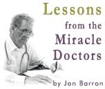 Lessons from Miracle Doctors | eBooks | Health