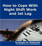 How to Cope with Nightshift Work and Jet Lag | eBooks | Health