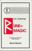 Rune-Magic by Siegfried Adolf Kummer | eBooks | Entertainment