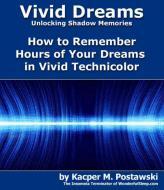 Vivid Dreams by Kacper Postawski | eBooks | Self Help