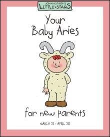 My little Aries | eBooks | Parenting