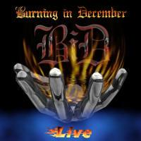 Burning in December - LIVE CD - All 9 Tracks | Music | Rock