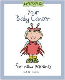 My little Cancerian | eBooks | Parenting