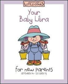 My little Libra | eBooks | Parenting