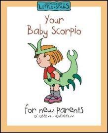 My little Scorpio | eBooks | Parenting