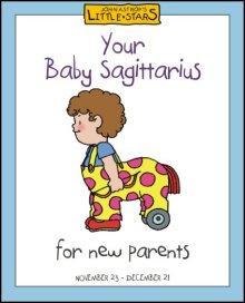 My Little Sagittarius | eBooks | Parenting
