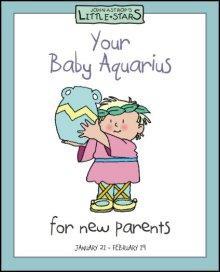 My little Aquarius | eBooks | Parenting