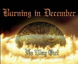 Burning in December - No Way Out CD - Track 06 - No Way Out | Music | Rock