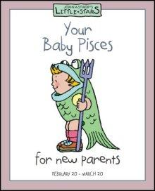 My little Pisces | eBooks | Parenting