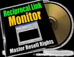 Reciprocal Link Monitor | Software | Business | Other