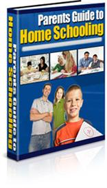 the parents guide to home schooling 2007