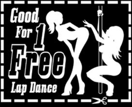 Lap Dance Class | Movies and Videos | Educational