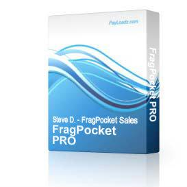 FragPocket PRO | Software | Business | Other