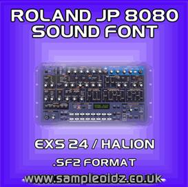 roland jp 8080 sound module Sounds!! | Music | Soundbanks