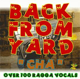 100 Reggae Jingle  Style Vocal Samples  Iii - Back From Yard Cha!!!! N | Music | Soundbanks