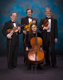 erev shel shoshanim recorded by shilakowsky quartet