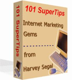101 Super Internet Marketing Tips | Audio Books | Internet