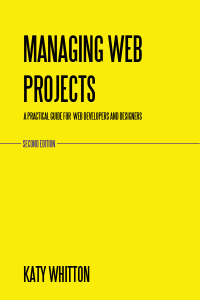 Managing Web Projects eBook | eBooks | Internet