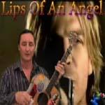 learn how to play lips of an angel by jack ingram