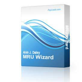 MRU Wizard | Software | Training