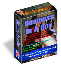 Internet Business Starter Box | eBooks | Internet