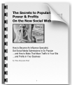 Secrets to Social Media Success | eBooks | Internet