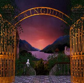 Kingdom CD | Music | New Age