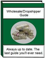 wholesale dropshipping ebay business ebook pl0081776