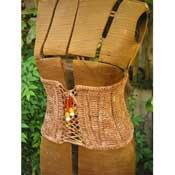 Outerwear Corset | Other Files | Arts and Crafts