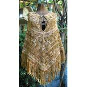 Hiawatha Poncho | Other Files | Arts and Crafts