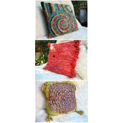 PillowTalk Collection Crochet Pattern | Other Files | Arts and Crafts