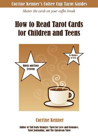 how to read tarot cards for children and teens