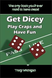 Get Dicey: Play Craps and Have Fun ebook | eBooks | Games