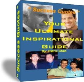 Success Quotes - Your Ultimate Inspirational Guide | eBooks | Non-Fiction