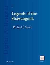 legends of the shawangunk