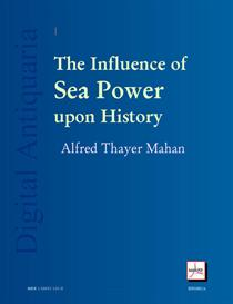 the influence of sea power upon history