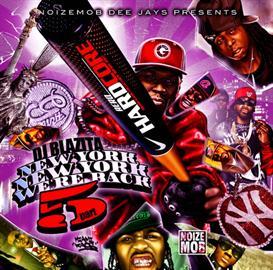 DJ Blazita - New York We're Back part 5 DOWNLOAD | Music | Rap and Hip-Hop