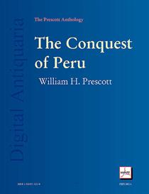 the conquest of peru