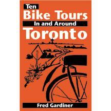 Ten Bike Tours In and Around Toronto   eBooks   Travel