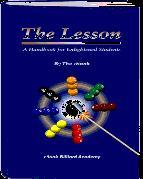 The Lesson   eBooks   Sports