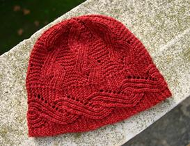 Cinnabar Hat   Other Files   Arts and Crafts