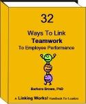 Linking Works! Handbook | Audio Books | Business and Money