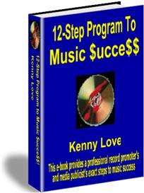 12-step program to music $ucce$$