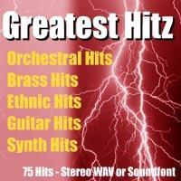 Greatest Hitz - Orchestral, Guitar, Brass Hits SoundFont Samples | Music | Soundbanks