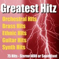 Greatest Hitz -Orchestral, Guitar, Brass Hits WAV Samples | Music | Soundbanks