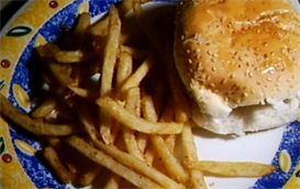 Burgers and Fries | Movies and Videos | Special Interest