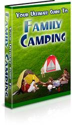 Ultimate Camping Guide for Families for Microsoft Reader | eBooks | Outdoors and Nature
