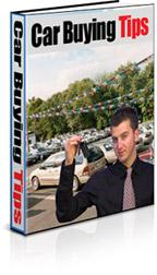 CarBuying Guide for Microsoft Reader | eBooks | Self Help