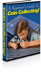 Beinner's Guide To Coin Collecting for Microsoft Reader | eBooks | Non-Fiction