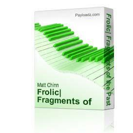 Frolic: Fragments of the Past EP | Music | New Age